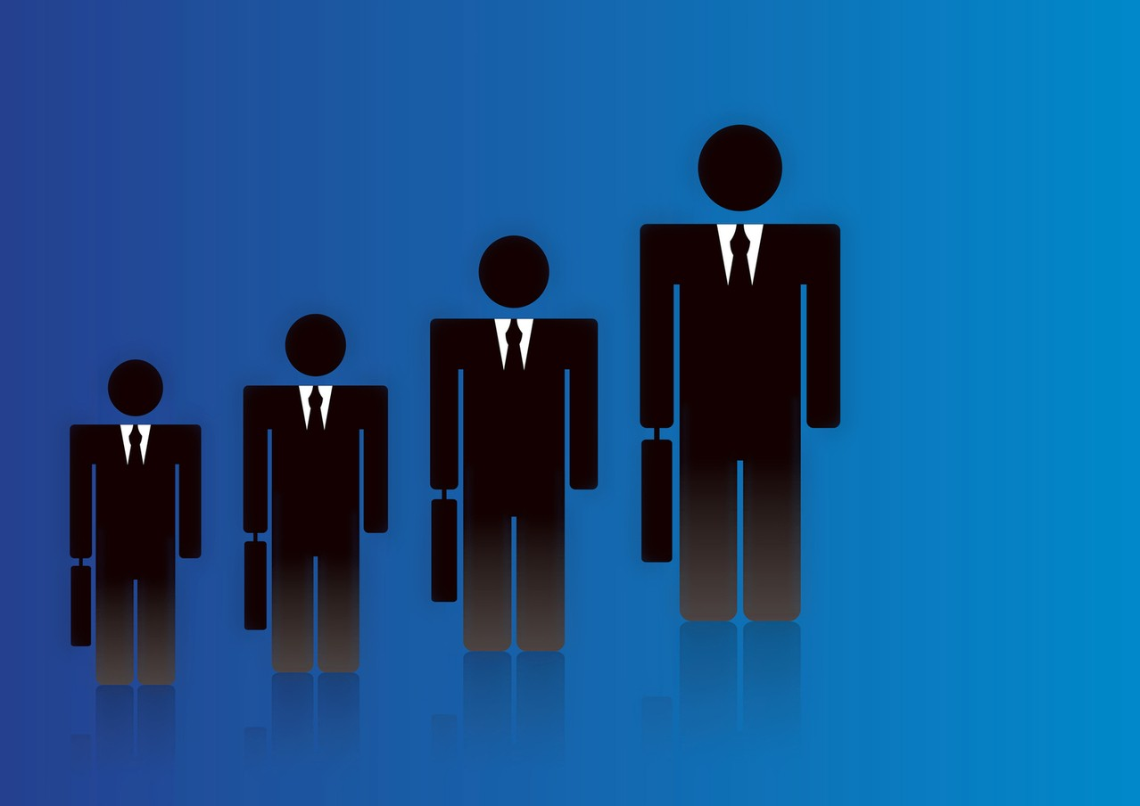 Biznesowe dochody w dziale informatyki