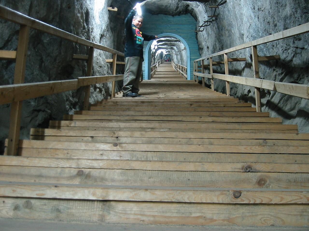 Jedna z najważniejszych polskich kopalni