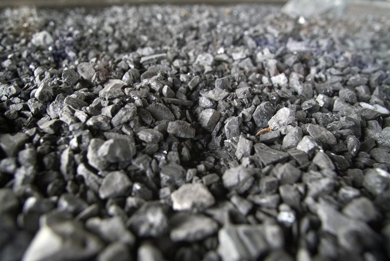 Węgiel – stare źródło energii