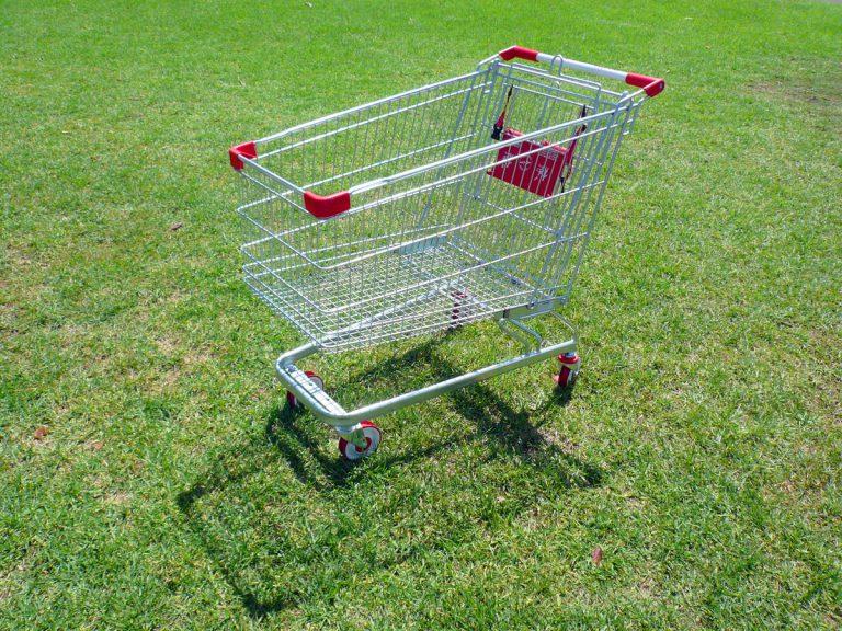Bezpieczne zakupy bez wychodzenia z domu