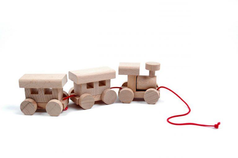 Zabawki w naszych czasach